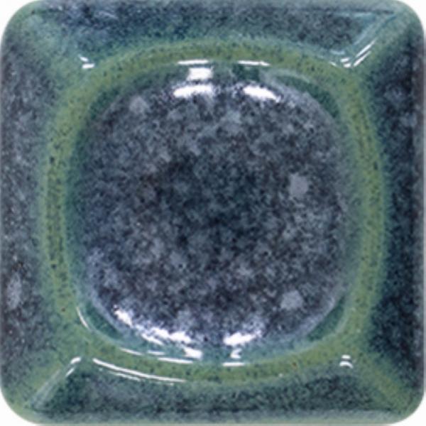 KGE 224 Мистический синий глазурь WELTE
