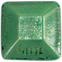 KGE 29 Зелёная патина глазурь WELTE