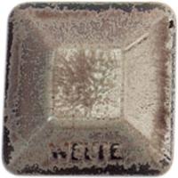 KGE 45 Коричневая нуга глазурь WELTE