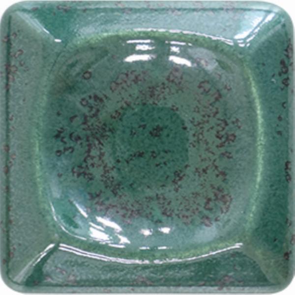 KGE 65 Зелёный авокадо глазурь WELTE