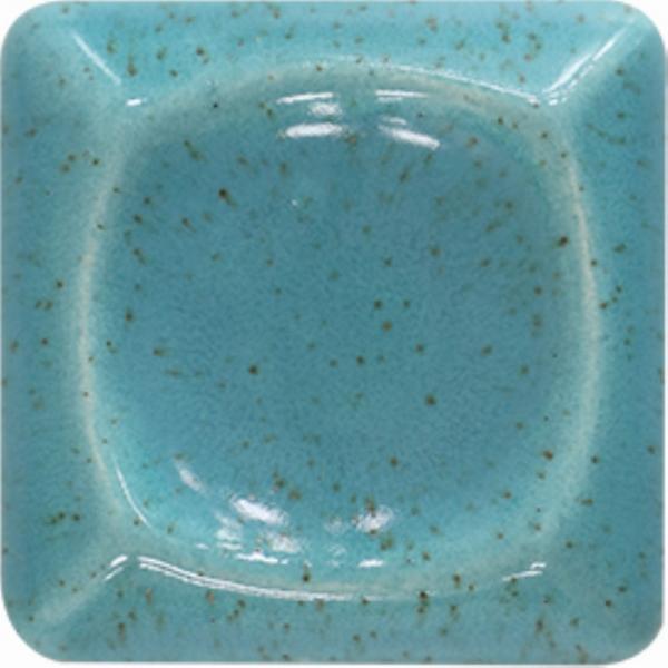 KGE 71 Зелёный арбуз глазурь WELTE