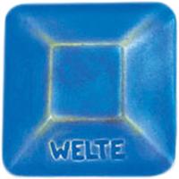KGE 89 Королевский синий глазурь WELTE