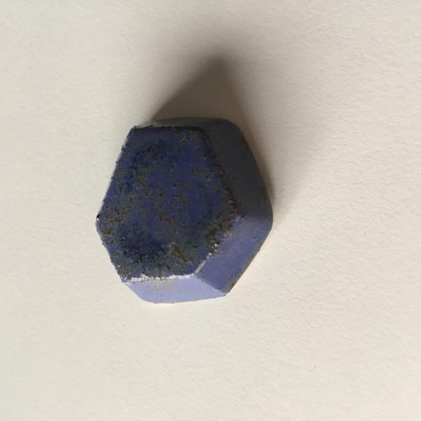 KGE 34 Синий песчаник глазурь WELTE