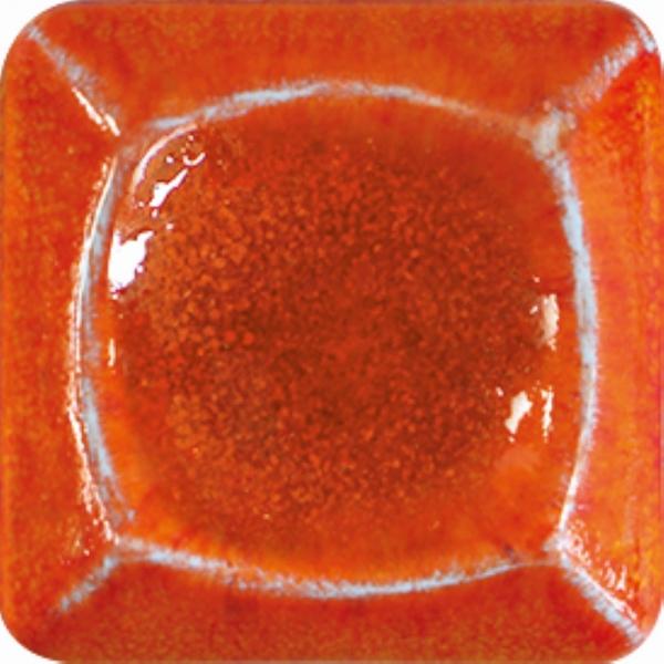 KGG 113 Красный мак глазурь WELTE