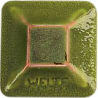 KGG 116 Зелёный плющ глазурь WELTE