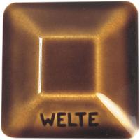 KGG 121 Коричневый сироп глазурь WELTE
