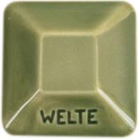 KGG 29 Зелёная глазурь WELTE