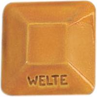 KGG 33 Медово-коричневая глазурь WELTE