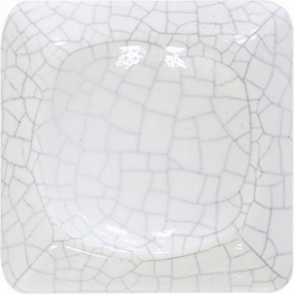 KGG 44 Белая кракле глазурь WELTE