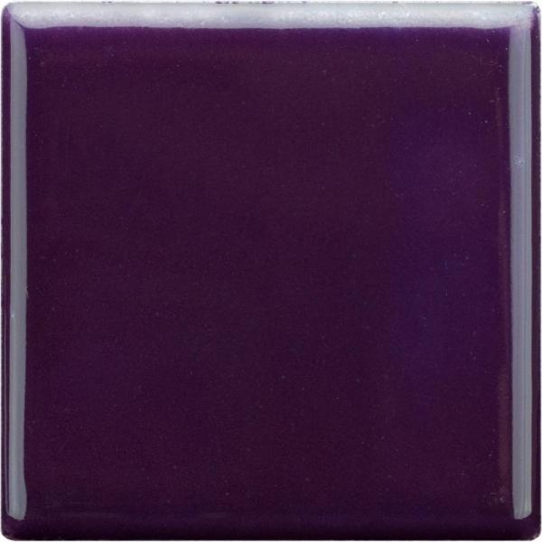 KGG 76 Сине-фиолетовый блеск глазурь WELTE