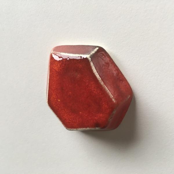 KGG 114 Красный огонь глазурь WELTE