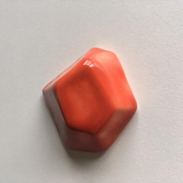 KGG 68 Красная глазурь WELTE
