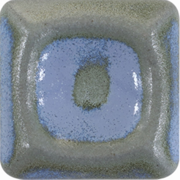 KGS 23 Серо-голубая высокотемпературная глазурь WELTE
