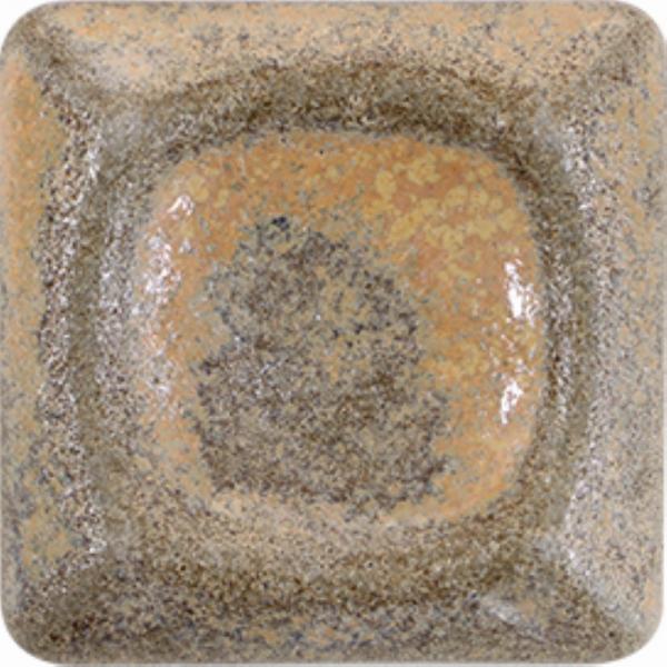 KGS 41 Осеннеe золото высокотемпературная глазурь WELTE