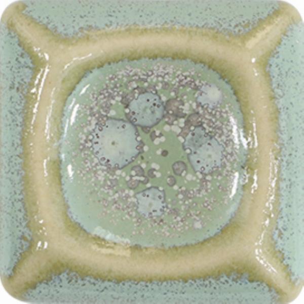 KGS 46 Кристальный мрамор высокотемпературная глазурь WELTE