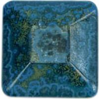 KGS 54 Синяя планета высокотемпературная глазурь WELTE