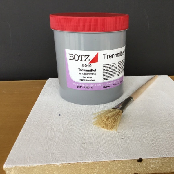 9010 Защита для печных полок Botz