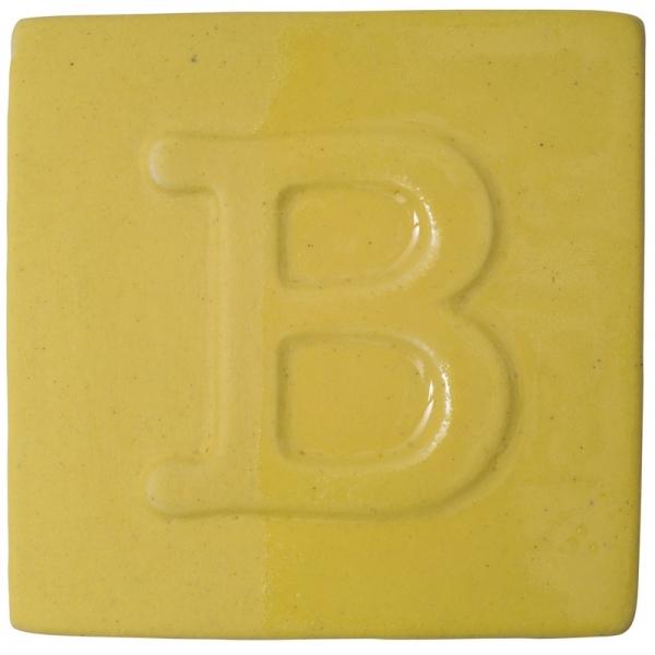 9042 Светло-желтый ангоб Botz