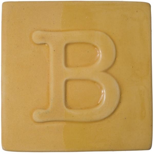 9043 Темно-желтый ангоб Botz