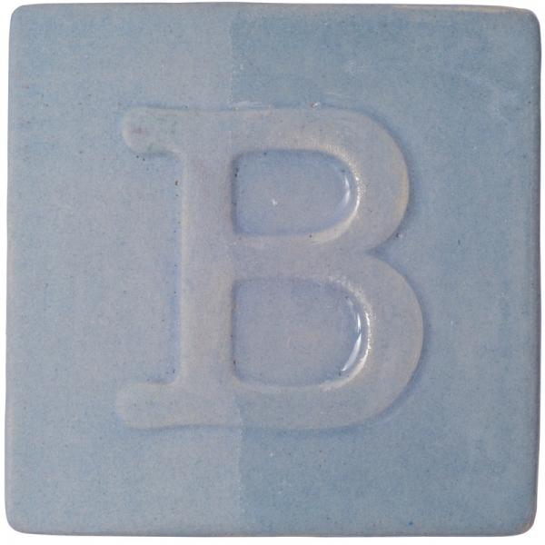 9045 Голубой ангоб Botz