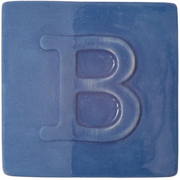 9046 Синий ангоб Botz