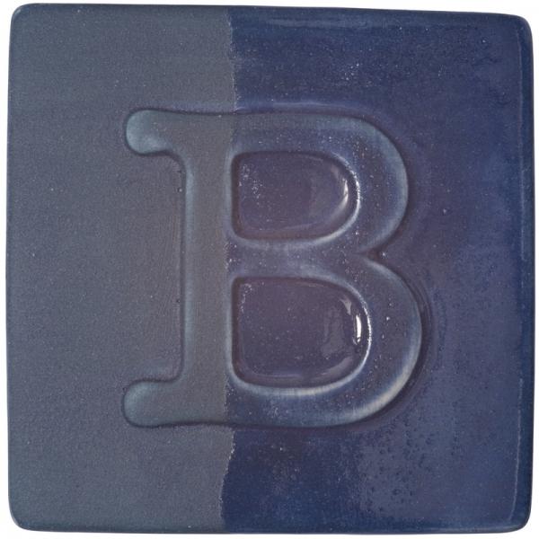 9047 Темно-синий ангоб Botz