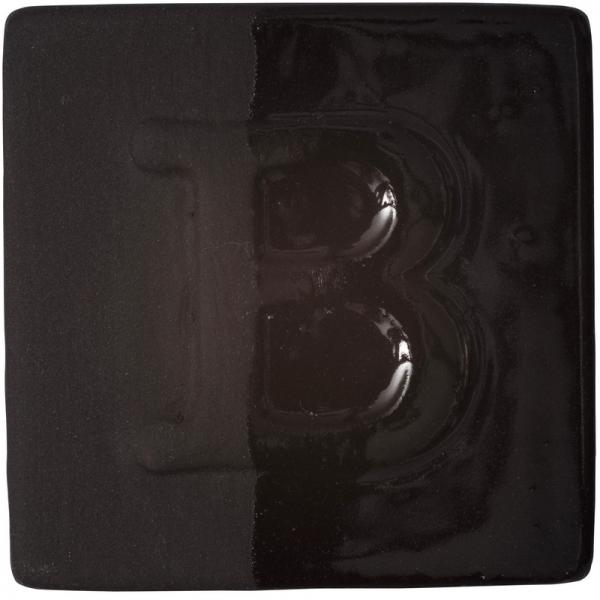 9048 Черный ангоб Botz