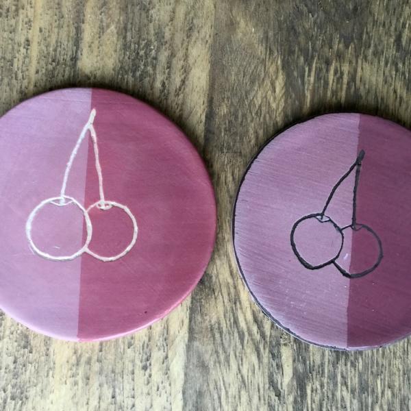 9054 Розовый ангоб Botz