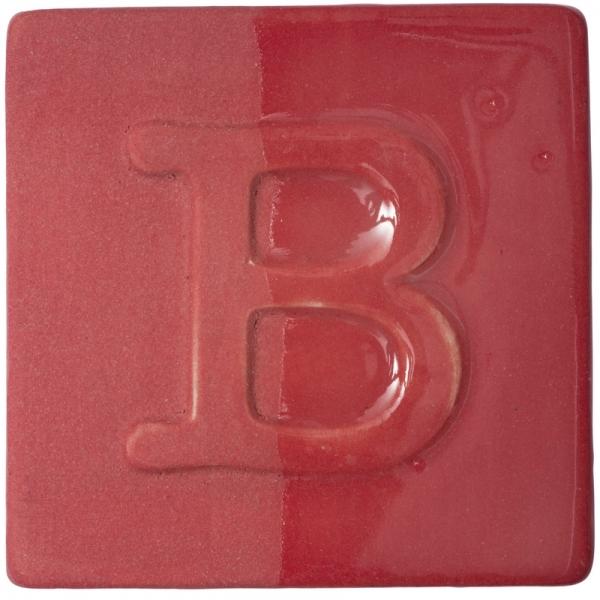 9061 Темно-красный ангоб Botz
