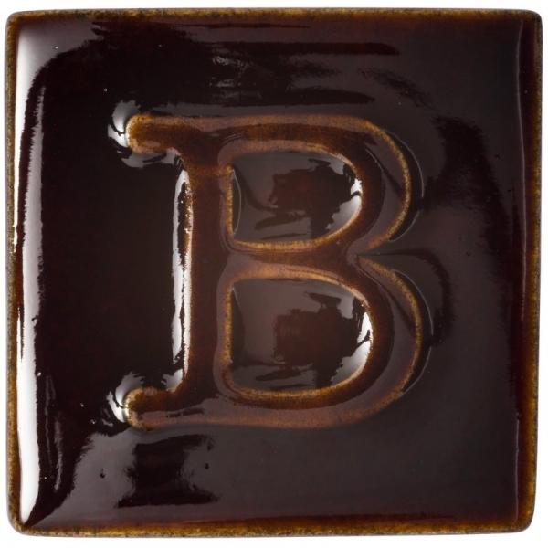 9105 Темно-коричневая глазурь Botz
