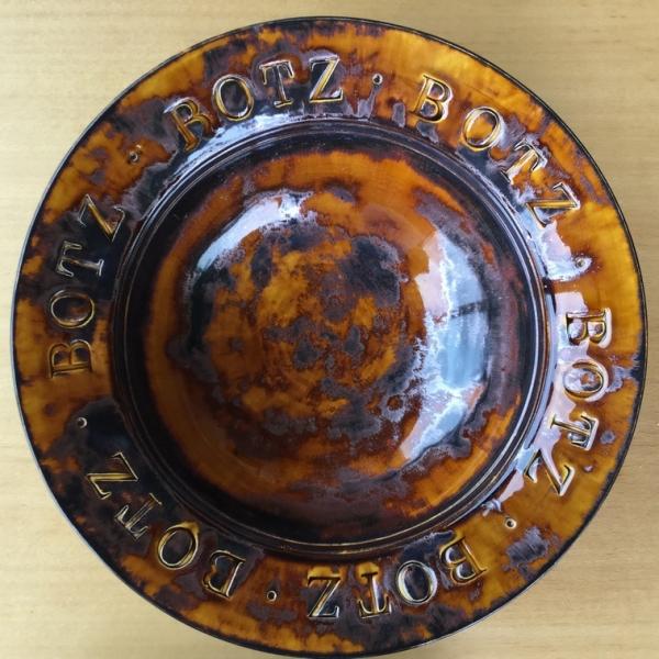 9224 Авантюрин глазурь Botz