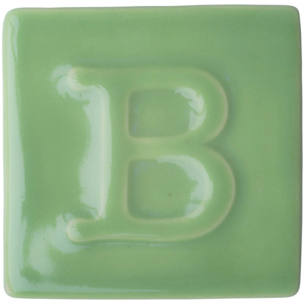 9304 Зеленый селадон глазурь Botz PRO