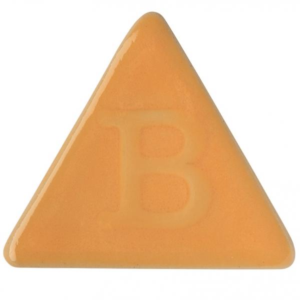 9308 Жёлтый сердолик глазурь Botz PRO