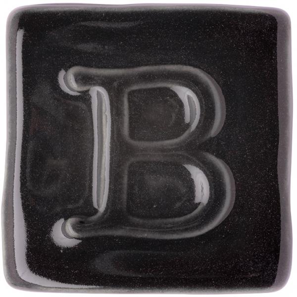 9312 Чёрный оникс глазурь Botz PRO