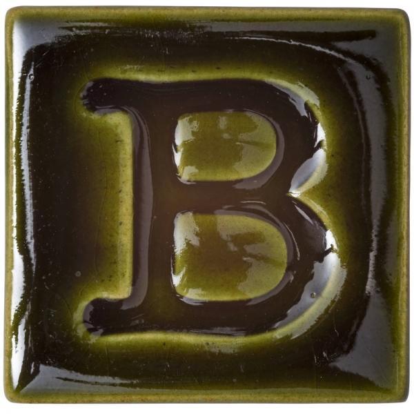 9344 Оливковая глазурь Botz