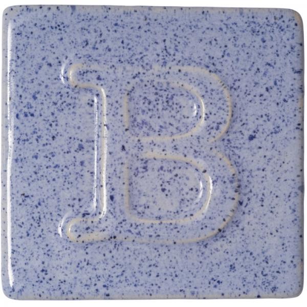 9345 Голландская синяя глазурь Botz