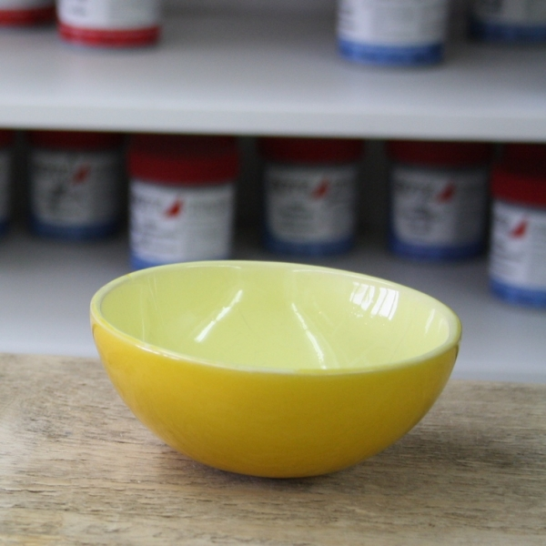 9361 Сливочно-желтая глазурь Botz