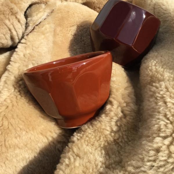 9364 Ореховая глазурь Botz
