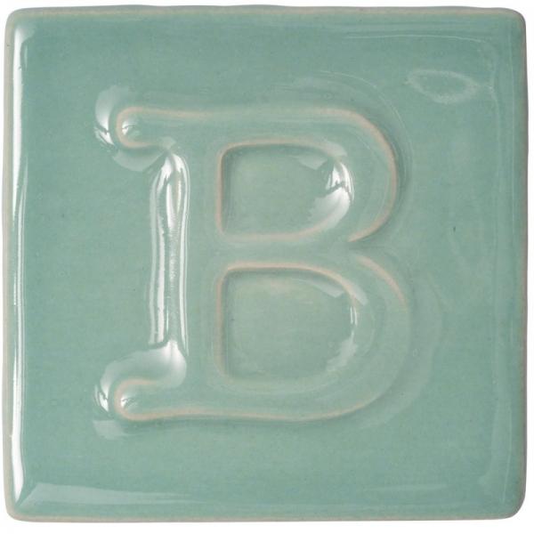 9366 Бирюзовая глазурь Botz