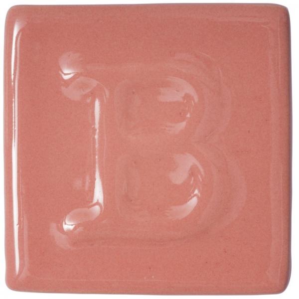 9369 Розовая примула глазурь Botz