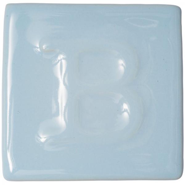 9370 Светло-голубая глазурь Botz