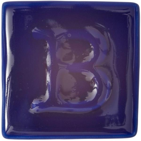 9381 Королевская синяя глазурь Botz