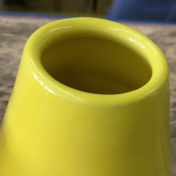 9449 Ярко-желтая глазурь Botz
