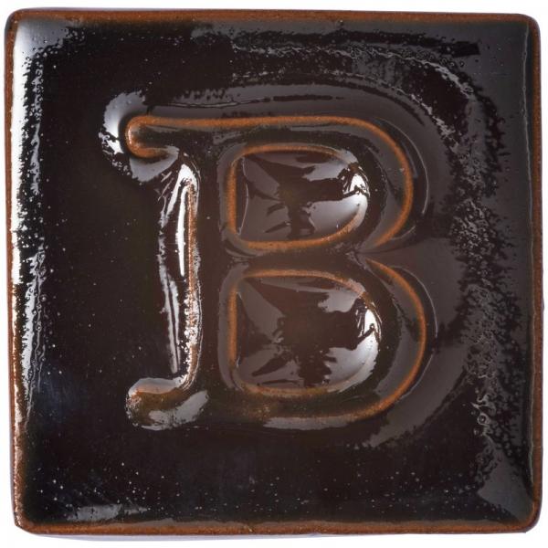 9454 Черная нефть глазурь Botz