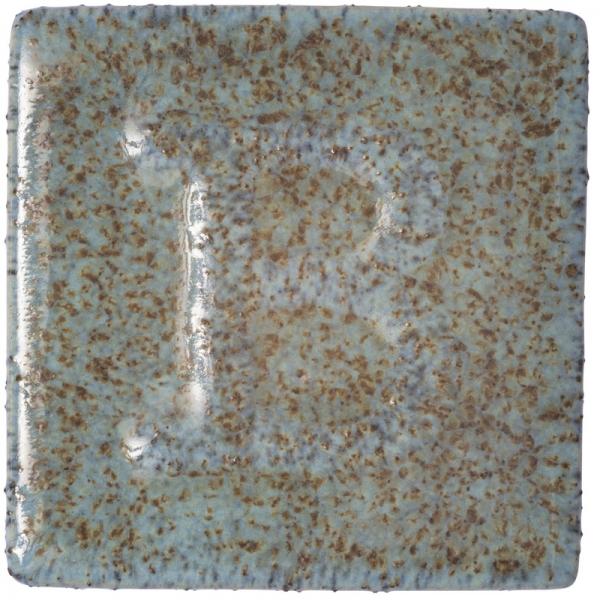 9457 Осенняя коричнево-синяя глазурь Botz