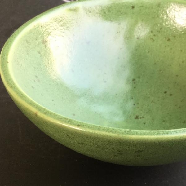 9461 Зеленый мох глазурь Botz