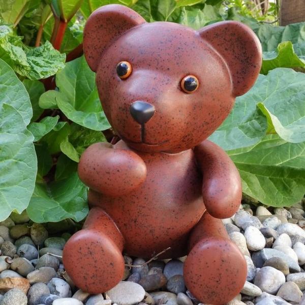 9470 Бурый медведь глазурь Botz