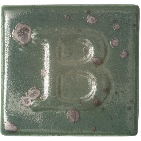 9474 Изумрудный металлик глазурь Botz