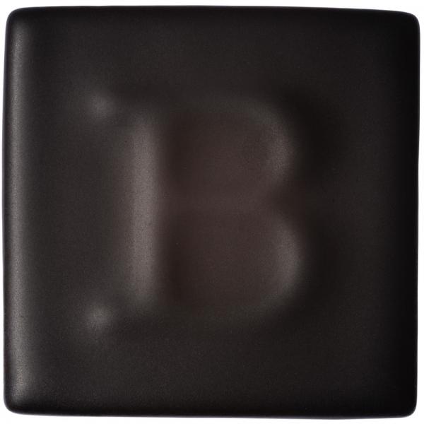 9489 Черная матовая глазурь Botz