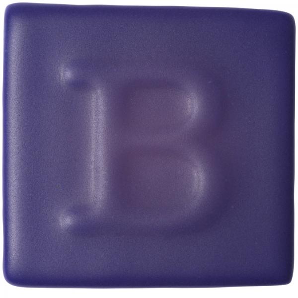 9491 Синяя матовая глазурь Botz